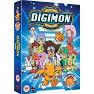 Digimon: Digital Monsters Season 1 [DVD]